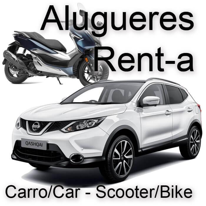 Alugueres