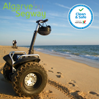 Segway Algarve Faro