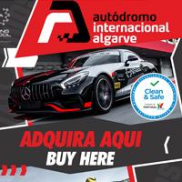Autodromo F1 SBK Algarve