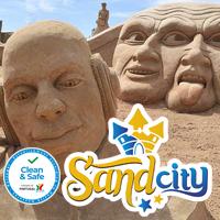 SandCity Esculturas Areia