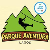 Parque Aventura Rapel Lagos Algarve