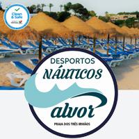 Desportos Nauticos Alvor Portimão Algarve