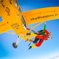 Sky Dive 7