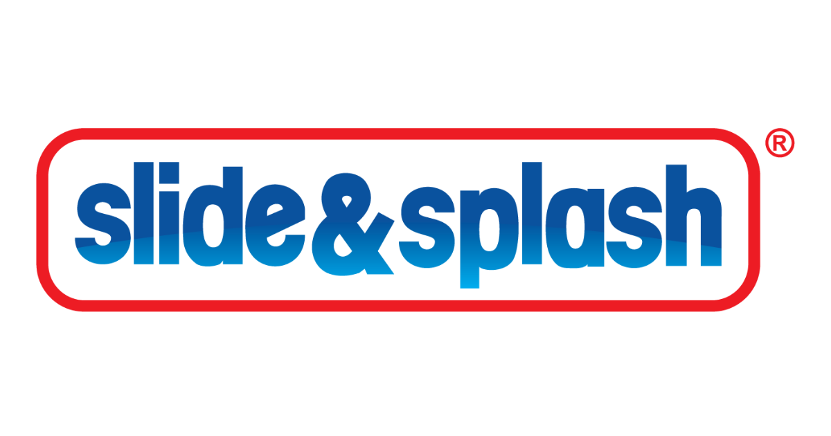 Slide & Splash Logo