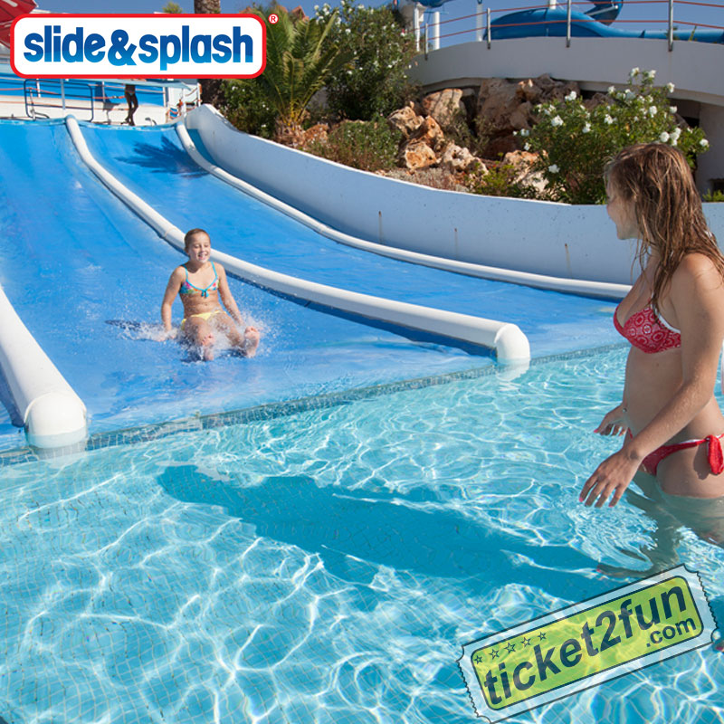 Slide&Splash