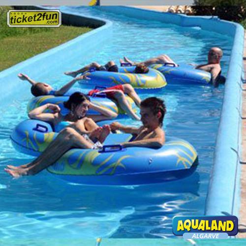 Aqualand Parque