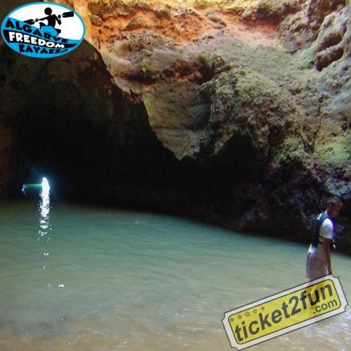 Algarve Freedom Kayak