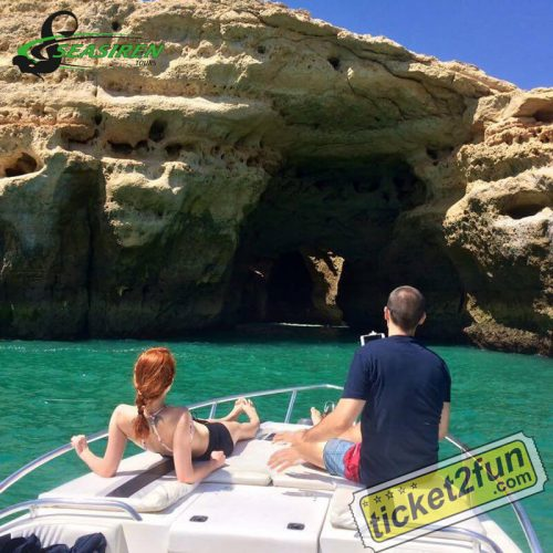 SeaSiren Ultimate Algarve Tour