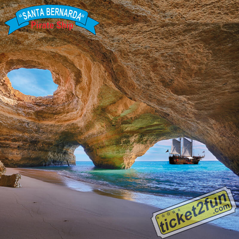 Santa Bernarda Trip