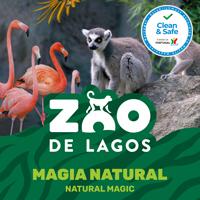 Zoo de Lagos Algarve