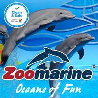 ZooMarine Algarve Parque Tematico